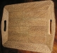 Art Coco tray - coconut fibre laminated (small)